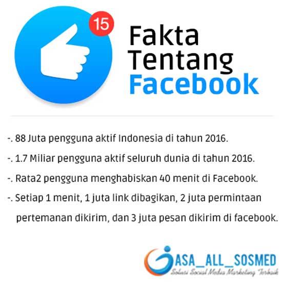 Fakta Facebook 3