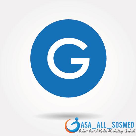 Jasa Tambah Followers Google Plus
