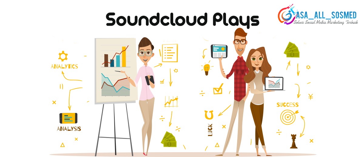 Tentang Soundcloud