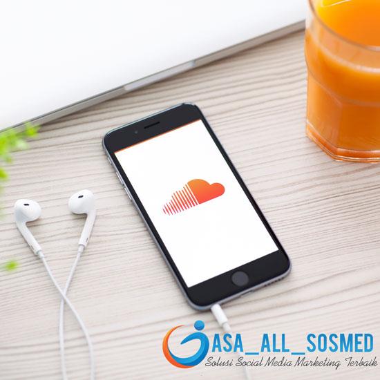 Tips menambah downloads soundcloud
