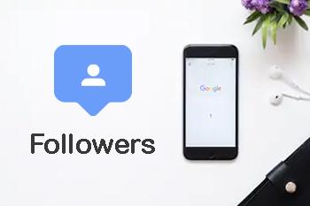 Jasa Followers GooglePlus