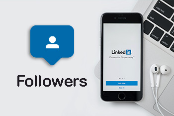 Jasa Followers Linkedin
