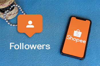 Jasa Followers Shopee