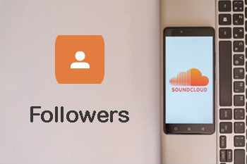 Jasa Followers Soundcloud