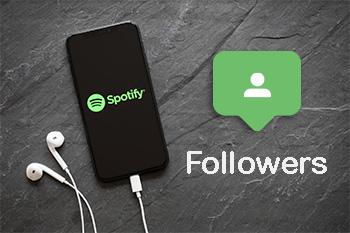 Jasa Followers Spotify