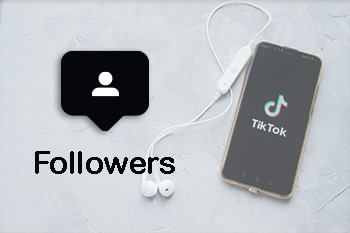 Jasa Followers Tiktok