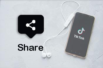 Jasa Share Tiktok