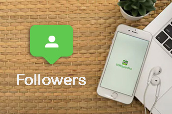 Jasa Followers Tokopedia