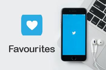 Jasa Favourites Twitter