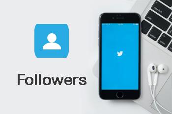 Jasa Followers Twitter