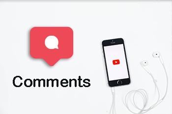 Jasa Komentar Youtube