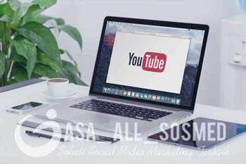 Jasa Youtube Management