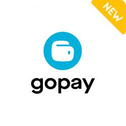 Bayar via GOPAY Aktif