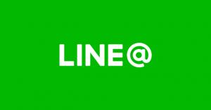 Line@ official akun line